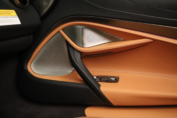 Used 2020 McLaren 720S Spider for sale $334,900 at Pagani of Greenwich in Greenwich CT 06830 12