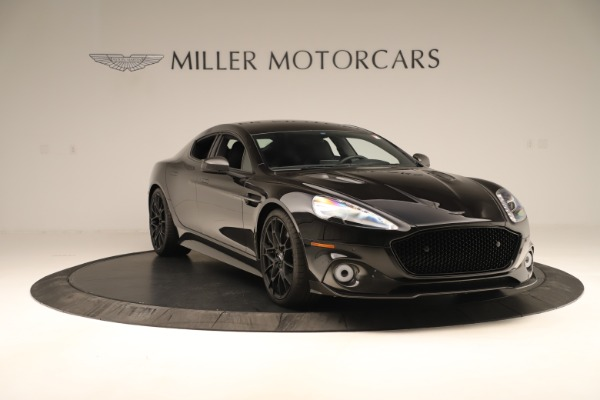 Used 2019 Aston Martin Rapide V12 AMR for sale $199,900 at Pagani of Greenwich in Greenwich CT 06830 10