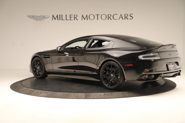 Used 2019 Aston Martin Rapide V12 AMR for sale $199,900 at Pagani of Greenwich in Greenwich CT 06830 3