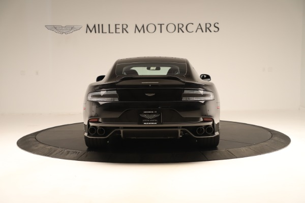 New 2019 Aston Martin Rapide V12 AMR for sale Sold at Pagani of Greenwich in Greenwich CT 06830 5