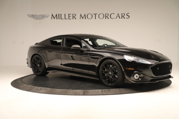 Used 2019 Aston Martin Rapide V12 AMR for sale $199,900 at Pagani of Greenwich in Greenwich CT 06830 9