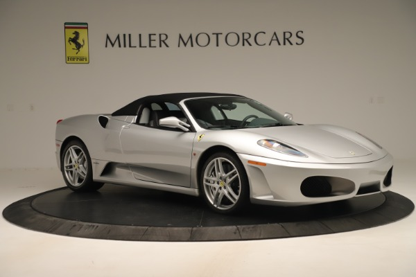 Used 2008 Ferrari F430 Spider for sale $125,900 at Pagani of Greenwich in Greenwich CT 06830 16