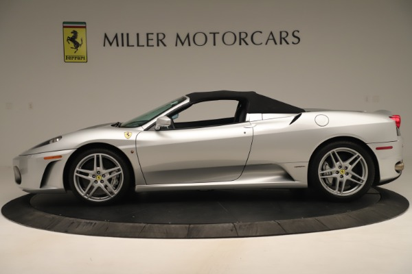 Used 2008 Ferrari F430 Spider for sale $125,900 at Pagani of Greenwich in Greenwich CT 06830 18