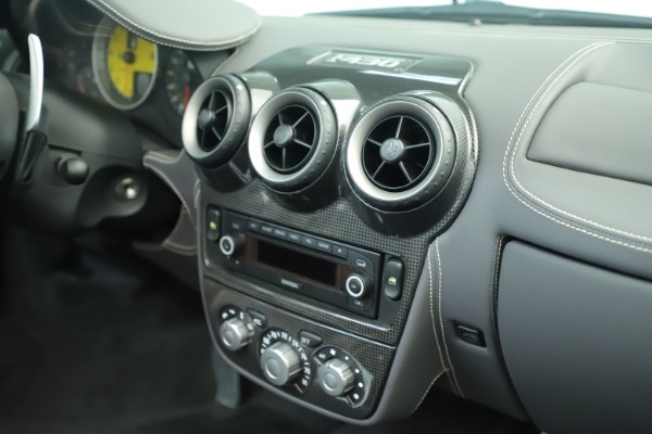 Used 2008 Ferrari F430 Spider for sale Sold at Pagani of Greenwich in Greenwich CT 06830 27