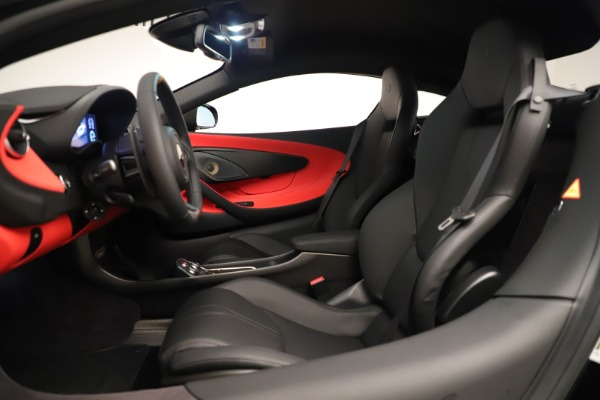 Used 2019 McLaren 600LT Luxury for sale Call for price at Pagani of Greenwich in Greenwich CT 06830 21