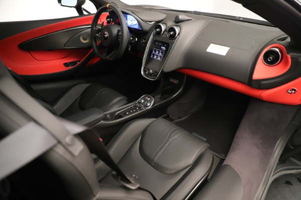 Used 2019 McLaren 600LT Luxury for sale Call for price at Pagani of Greenwich in Greenwich CT 06830 23