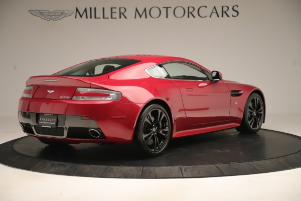 Used 2011 Aston Martin V12 Vantage Coupe for sale Sold at Pagani of Greenwich in Greenwich CT 06830 10