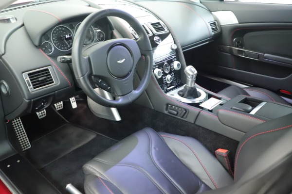 Used 2011 Aston Martin V12 Vantage Coupe for sale Sold at Pagani of Greenwich in Greenwich CT 06830 20