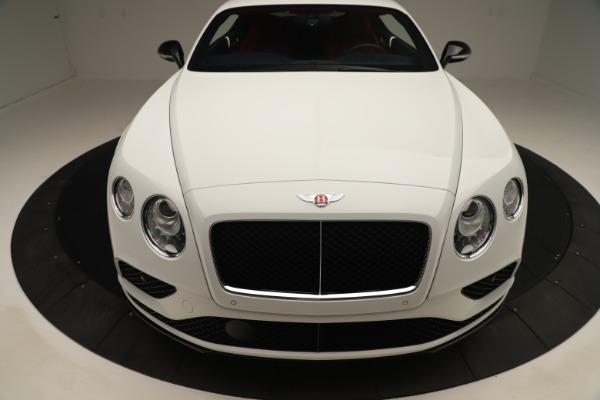 Used 2016 Bentley Continental GT V8 S for sale Sold at Pagani of Greenwich in Greenwich CT 06830 13