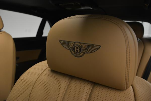 Used 2016 Bentley Flying Spur V8 for sale Sold at Pagani of Greenwich in Greenwich CT 06830 22