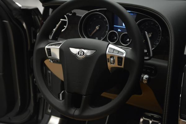 Used 2016 Bentley Flying Spur V8 for sale Sold at Pagani of Greenwich in Greenwich CT 06830 23
