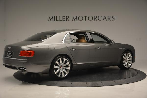 Used 2016 Bentley Flying Spur V8 for sale Sold at Pagani of Greenwich in Greenwich CT 06830 8