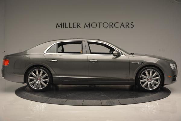 Used 2016 Bentley Flying Spur V8 for sale Sold at Pagani of Greenwich in Greenwich CT 06830 9