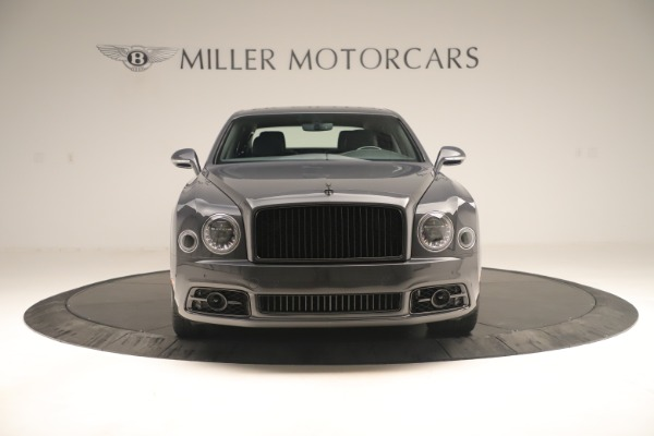 Used 2018 Bentley Mulsanne Speed Design Series for sale Call for price at Pagani of Greenwich in Greenwich CT 06830 12