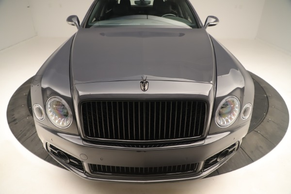 Used 2018 Bentley Mulsanne Speed Design Series for sale Call for price at Pagani of Greenwich in Greenwich CT 06830 13