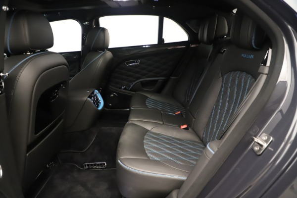 Used 2018 Bentley Mulsanne Speed Design Series for sale Call for price at Pagani of Greenwich in Greenwich CT 06830 23