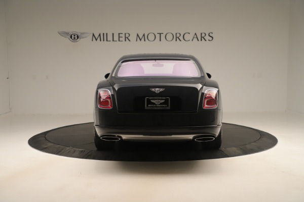 Used 2018 Bentley Mulsanne Speed Design Series for sale Call for price at Pagani of Greenwich in Greenwich CT 06830 6