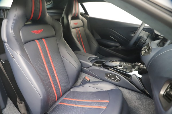 Used 2020 Aston Martin Vantage Coupe for sale Sold at Pagani of Greenwich in Greenwich CT 06830 19