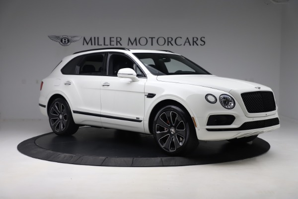 New 2020 Bentley Bentayga V8 Design Series for sale Sold at Pagani of Greenwich in Greenwich CT 06830 13
