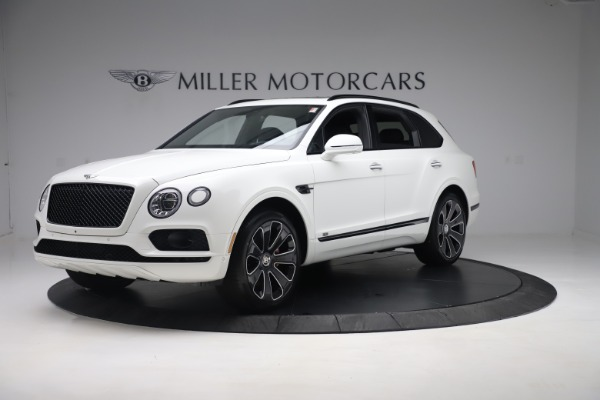 New 2020 Bentley Bentayga V8 Design Series for sale Sold at Pagani of Greenwich in Greenwich CT 06830 3