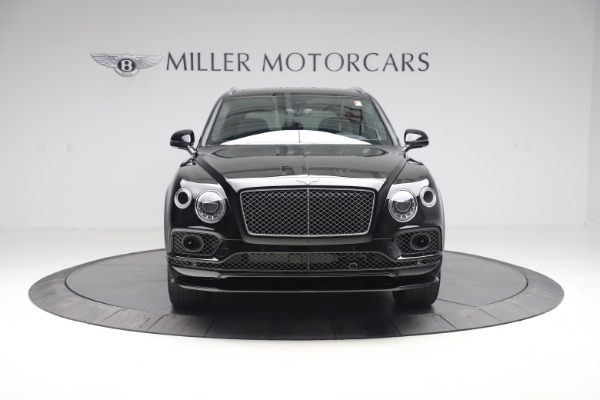 New 2020 Bentley Bentayga Speed for sale $259,495 at Pagani of Greenwich in Greenwich CT 06830 12