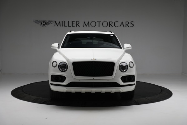 New 2020 Bentley Bentayga V8 Design Series for sale Sold at Pagani of Greenwich in Greenwich CT 06830 12