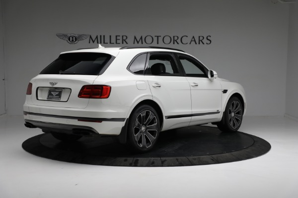 New 2020 Bentley Bentayga V8 Design Series for sale $216,860 at Pagani of Greenwich in Greenwich CT 06830 8