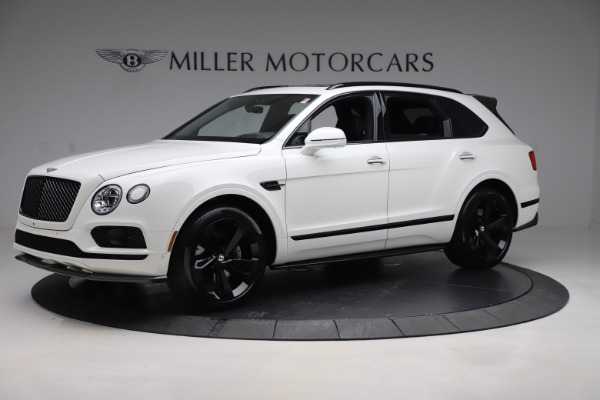 New 2020 Bentley Bentayga V8 for sale Sold at Pagani of Greenwich in Greenwich CT 06830 2