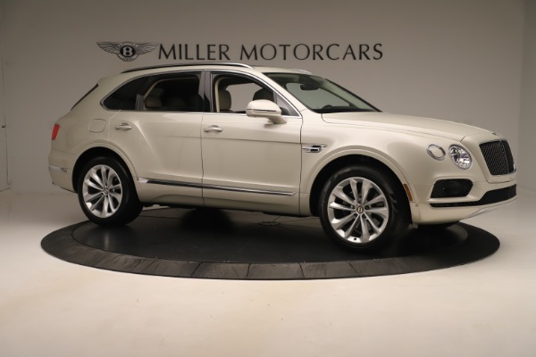New 2020 Bentley Bentayga V8 for sale Sold at Pagani of Greenwich in Greenwich CT 06830 10