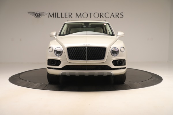 New 2020 Bentley Bentayga V8 for sale Sold at Pagani of Greenwich in Greenwich CT 06830 13