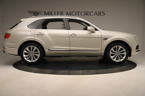 New 2020 Bentley Bentayga V8 for sale Sold at Pagani of Greenwich in Greenwich CT 06830 9