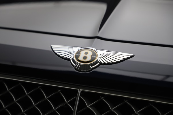 New 2020 Bentley Bentayga Speed for sale Sold at Pagani of Greenwich in Greenwich CT 06830 14
