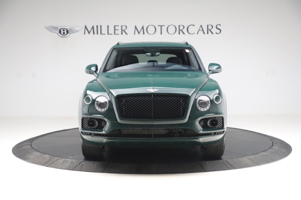 New 2020 Bentley Bentayga V8 Design Series for sale Call for price at Pagani of Greenwich in Greenwich CT 06830 12