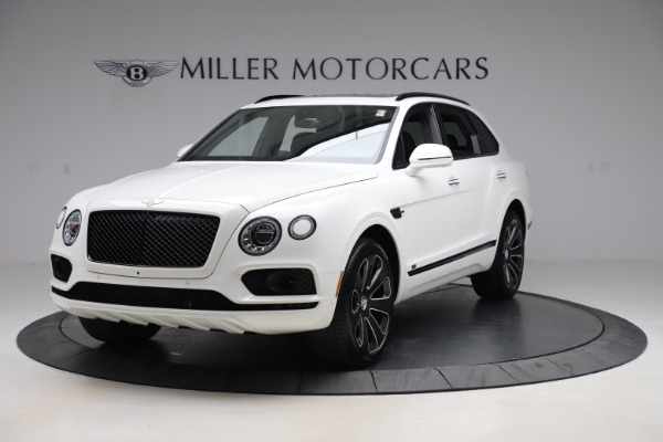 New 2020 Bentley Bentayga V8 Design Series for sale $216,860 at Pagani of Greenwich in Greenwich CT 06830 1