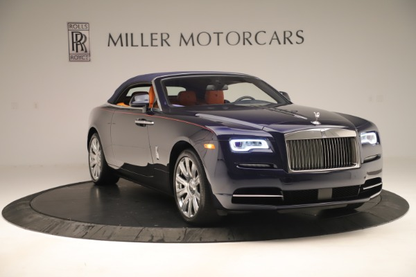 Used 2016 Rolls-Royce Dawn for sale Sold at Pagani of Greenwich in Greenwich CT 06830 15