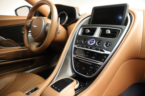 Used 2017 Aston Martin DB11 Launch Edition for sale Sold at Pagani of Greenwich in Greenwich CT 06830 18
