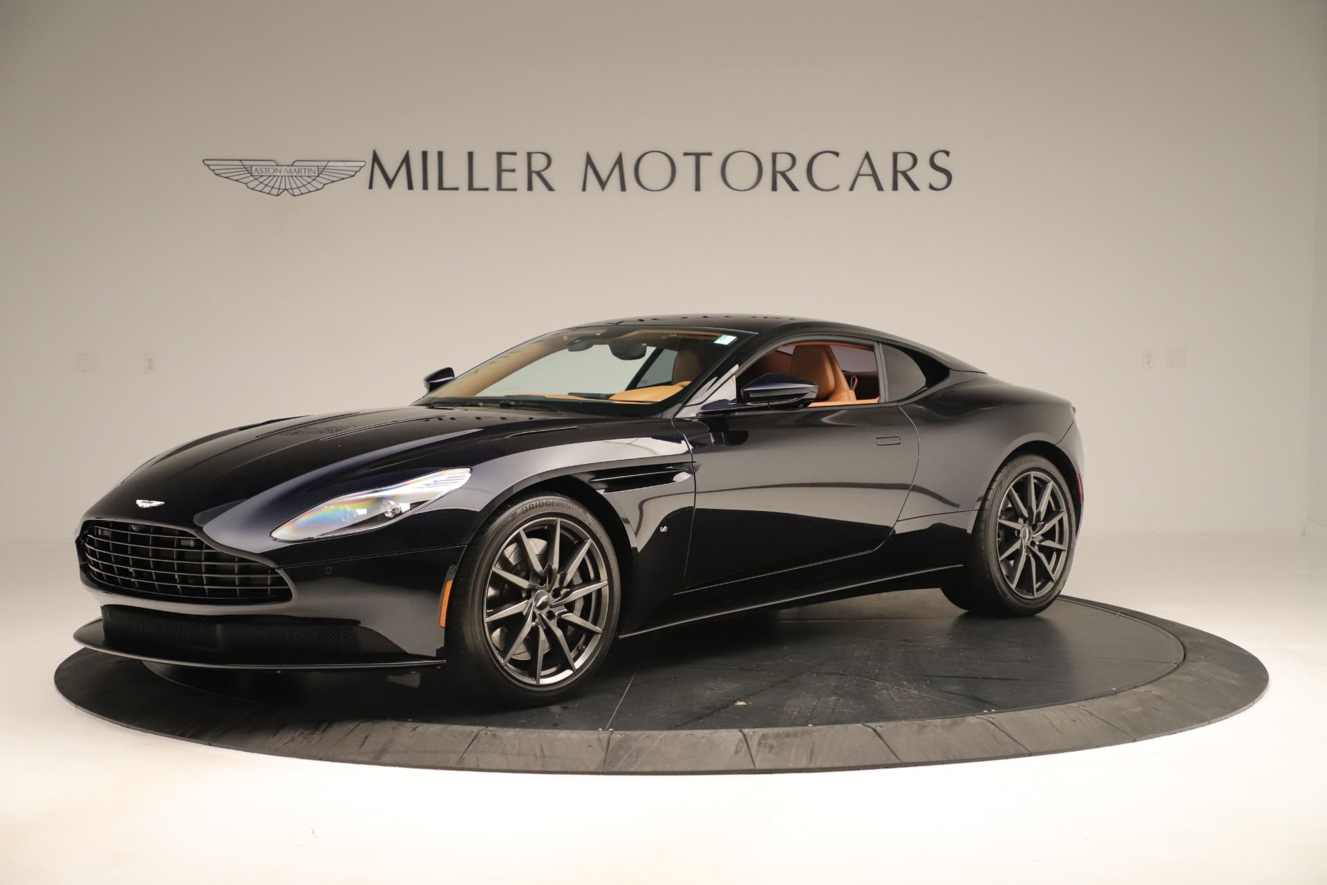 Used 2017 Aston Martin DB11 Launch Edition for sale Sold at Pagani of Greenwich in Greenwich CT 06830 1