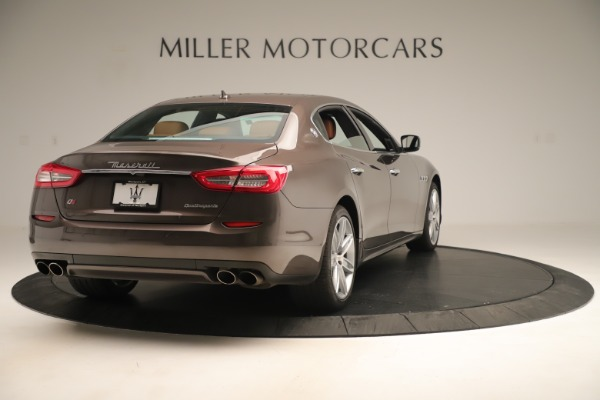 Used 2014 Maserati Quattroporte S Q4 for sale Sold at Pagani of Greenwich in Greenwich CT 06830 7