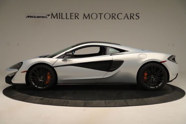 Used 2016 McLaren 570S Coupe for sale Sold at Pagani of Greenwich in Greenwich CT 06830 2