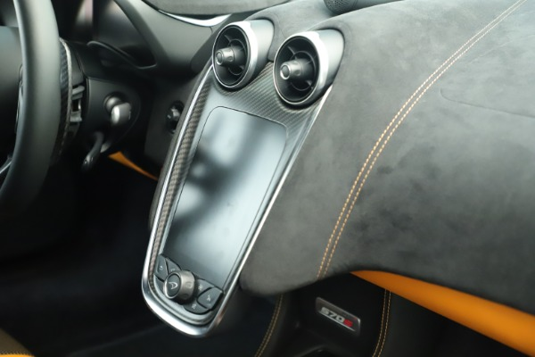 Used 2016 McLaren 570S Coupe for sale Sold at Pagani of Greenwich in Greenwich CT 06830 22