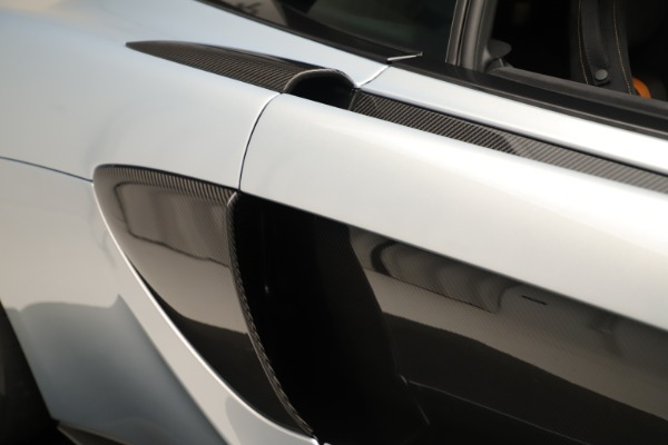 Used 2016 McLaren 570S Coupe for sale Sold at Pagani of Greenwich in Greenwich CT 06830 23