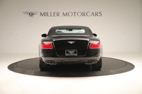 Used 2014 Bentley Continental GT V8 for sale Sold at Pagani of Greenwich in Greenwich CT 06830 15