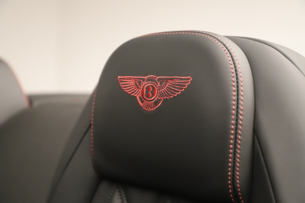 Used 2014 Bentley Continental GT V8 for sale Sold at Pagani of Greenwich in Greenwich CT 06830 24