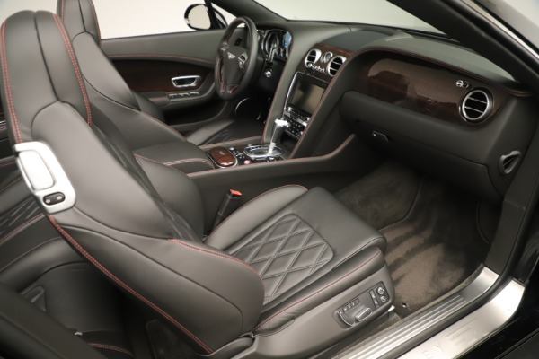 Used 2014 Bentley Continental GT V8 for sale Sold at Pagani of Greenwich in Greenwich CT 06830 28