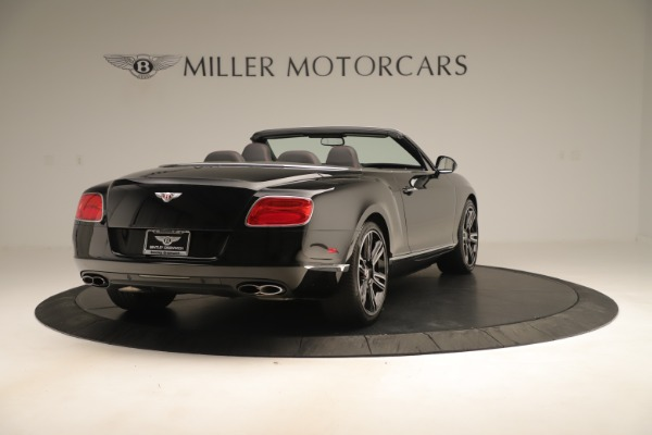 Used 2014 Bentley Continental GT V8 for sale Sold at Pagani of Greenwich in Greenwich CT 06830 7