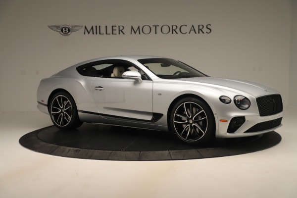 Used 2020 Bentley Continental GT V8 First Edition for sale $269,635 at Pagani of Greenwich in Greenwich CT 06830 10