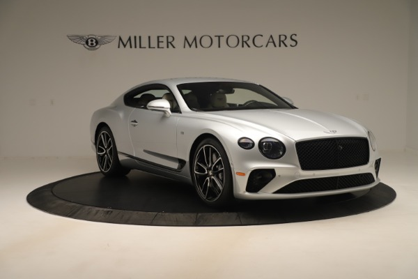 New 2020 Bentley Continental GT V8 First Edition for sale Sold at Pagani of Greenwich in Greenwich CT 06830 11