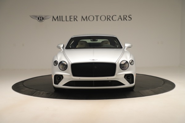 New 2020 Bentley Continental GT V8 First Edition for sale Sold at Pagani of Greenwich in Greenwich CT 06830 12