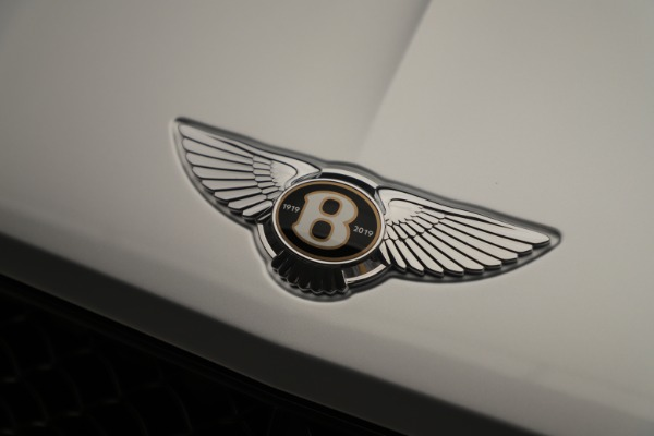 Used 2020 Bentley Continental GT V8 First Edition for sale $269,635 at Pagani of Greenwich in Greenwich CT 06830 14