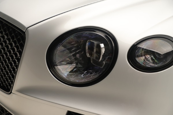 Used 2020 Bentley Continental GT V8 First Edition for sale $269,635 at Pagani of Greenwich in Greenwich CT 06830 15